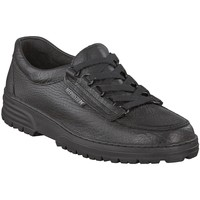 Zapatos Mujer Deportivas Moda Mephisto WANDA Negro