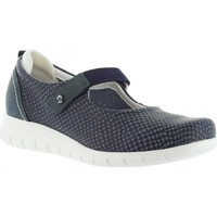 Zapatos Mujer Zapatos bajos Panama Jack BELLY SNAKE B1 Azul