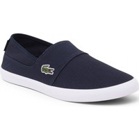 Zapatos Hombre Slip on Lacoste MARICE BL 2 AZUL