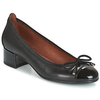 Zapatos Mujer Zapatos de tacón Hispanitas JULIA Negro