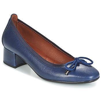 Zapatos Mujer Zapatos de tacón Hispanitas MARION Azul