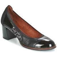 Zapatos Mujer Zapatos de tacón Hispanitas JULIETT Negro