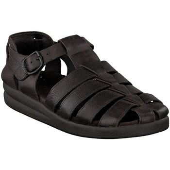 Zapatos Hombre Sandalias Mephisto SAM Marrón