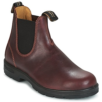 Zapatos Botas de caña baja Blundstone COMFORT BOOT Burdeo