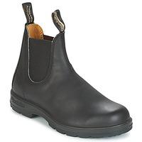 Zapatos Botas de caña baja Blundstone COMFORT BOOT Negro