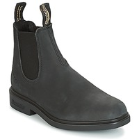 Zapatos Botas de caña baja Blundstone DRESS BOOT Gris