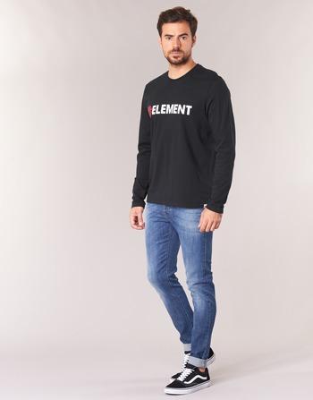 Element BLAZIN LS Negro