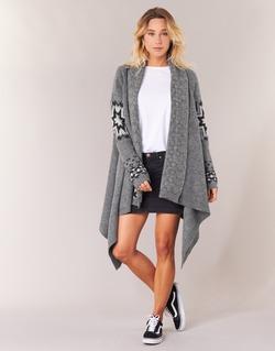 textil Mujer Chaquetas de punto Rip Curl NEMAIAH SWEATER Gris