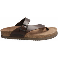 Zapatos Hombre Sandalias Mephisto NIELS Marrón