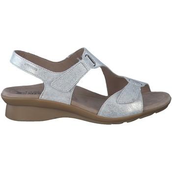 Zapatos Mujer Sandalias Mephisto PARIS Beige