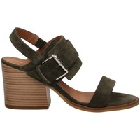 Zapatos Mujer Sandalias Carmens Padova CORNFLOWER MARY 1 MISSING_COLOR