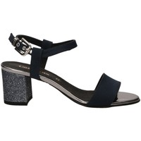 Zapatos Mujer Sandalias Carmens Padova ROSEMARY BABY 4 Azul