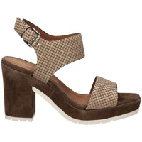 Zapatos Mujer Sandalias Carmens Padova QUEEN ASTER 2 MISSING_COLOR