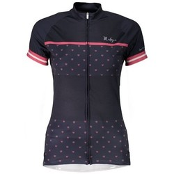 textil Mujer camisas Maloja MAILLOT BICI  SCHILIERSEE MUJER AZUL