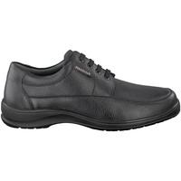 Zapatos Hombre Deportivas Moda Mephisto EZARD Negro