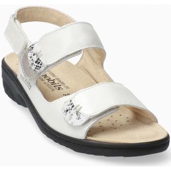 Zapatos Mujer Sandalias Mephisto GETHA Blanco