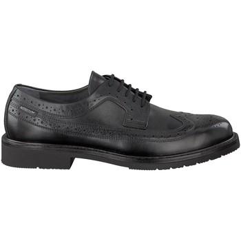 Zapatos Hombre Derbie Mephisto MATTHEW Negro