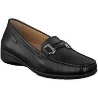 Zapatos Mujer Mocasín Mephisto NATALA Negro