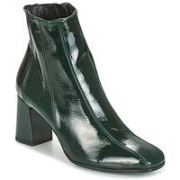 Zapatos Mujer Botines Paco Gil WINNER Verde