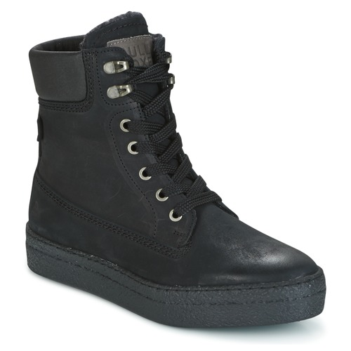 Zapatos promocionales Bullboxer GANDIA Negro  Zapatos de mujer baratos zapatos de mujer