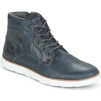 Zapatos Hombre Zapatillas altas Bullboxer BERNIE Azul