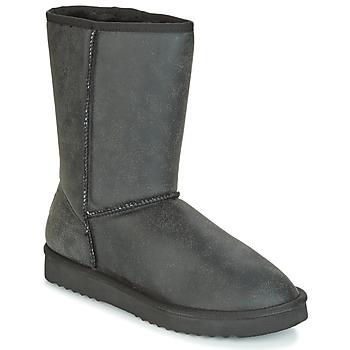 Zapatos Mujer Botas urbanas Esprit UMA VINTAGE BOOTIE Negro