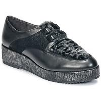 Zapatos Mujer Derbie Mam'Zelle ROSITA Gris