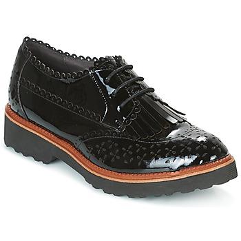Zapatos Mujer Derbie Mam'Zelle ROSEAU Negro