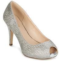Zapatos Mujer Zapatos de tacón Menbur SADIRA Plata