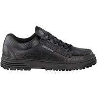 Zapatos Hombre Deportivas Moda Mephisto CRUISER Negro