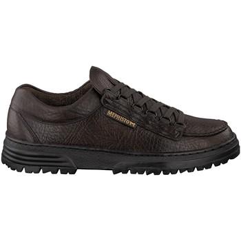 Zapatos Hombre Deportivas Moda Mephisto CRUISER Marrón