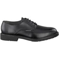 Zapatos Hombre Derbie Mephisto MARLON Negro