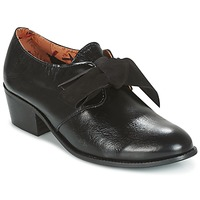 Zapatos Mujer Derbie Miss L'Fire GINGER Negro