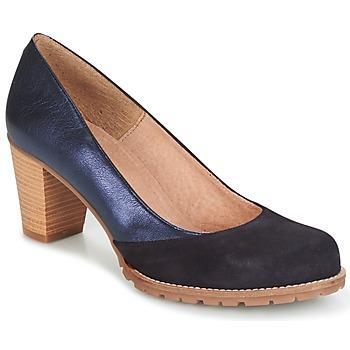 Zapatos Mujer Zapatos de tacón MTNG JALOUS Azul