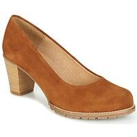 Zapatos Mujer Zapatos de tacón MTNG ZERMO Marrón
