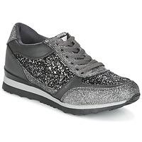 Zapatos Mujer Zapatillas bajas MTNG PORDA Gris