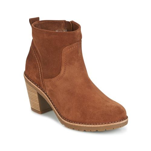 Zapatos de mujer baratos zapatos de mujer ARLES Zapatos especiales Panama Jack ARLES mujer Marrón c7e305