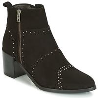 Zapatos Mujer Botines Regard RAPAGA Negro