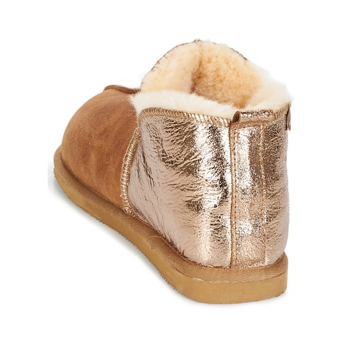 Marrón Pantuflas Annie Shepherd Mujer Zapatos SVGpMLqUz
