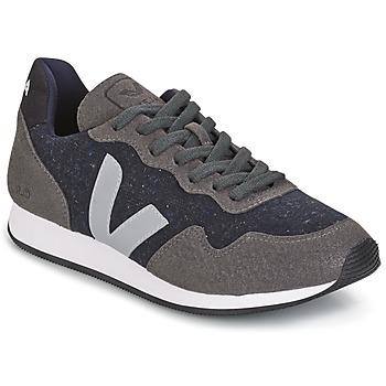 Zapatos Mujer Zapatillas bajas Veja SDU Gris