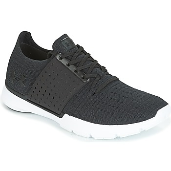 Zapatos Hombre Running / trail Under Armour UA SPEEDFORM SLINGRIDE 2 Negro