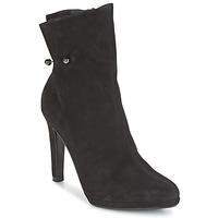 Zapatos Mujer Botines Peter Kaiser PAGANTA Negro