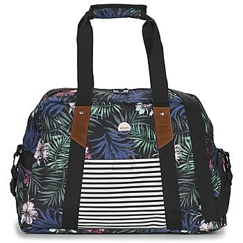 Bolsos Mujer Bolso de viaje Roxy SUGAR IT UP Marino / Multicolor