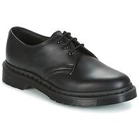Zapatos Derbie Dr Martens 1461 MONO Negro
