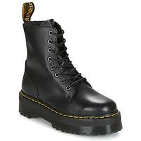 Zapatos Botas de caña baja Dr Martens JADON Negro