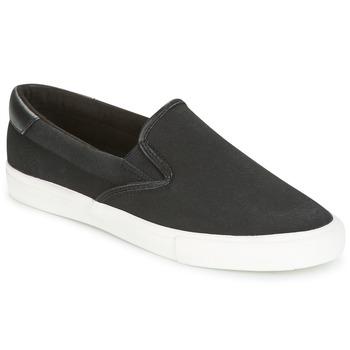 Zapatos Mujer Slip on Only KLARA Negro