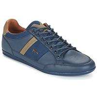 Zapatos Hombre Zapatillas bajas Lacoste CHAYMON 1 Marino