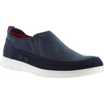 Zapatos Hombre Derbie & Richelieu Panama Jack DORIAN C3 Azul