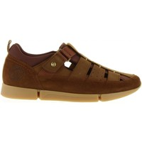 Zapatos Hombre Sandalias Panama Jack ALBATROSS C4 Marrón