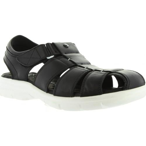 Zapatos especiales para hombres y mujeres Panama Jack SHERPA BW C1 Negro
